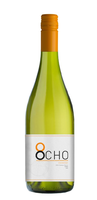 Ocho Winery Chile Chardonnay