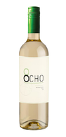 Ocho Winery Chile Sauvignon Blanc